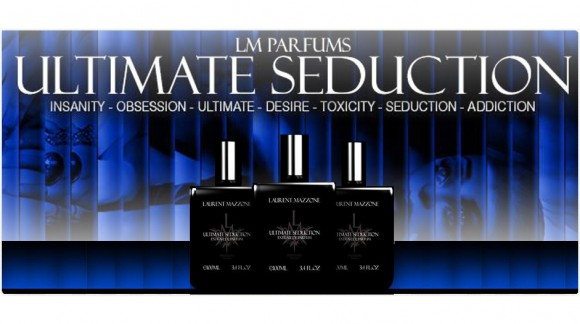 Аромат Ultimate Seduction LM Parfums