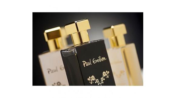 Paul Emilien - безупречность и стиль