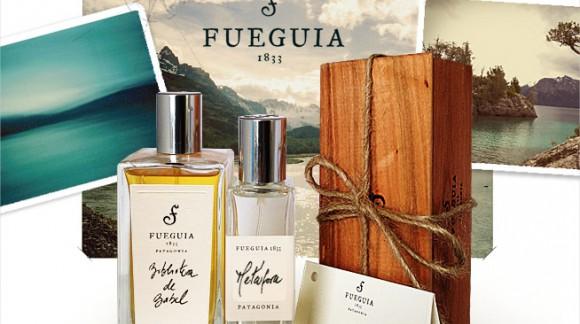 Поступление ароматов Fueguia 1833