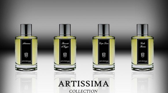 Artissima Collection от Arte Profumi