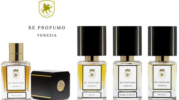 Re Profumo Venezia