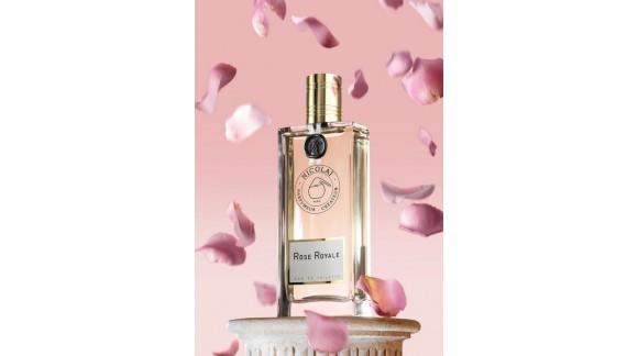 Мировая премьера аромата Rose Royale