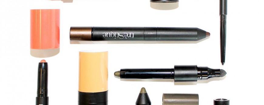 treStiQue - новый бренд декоративной косметики