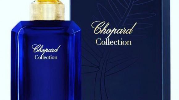 Эксклюзивная коллекция Chopard