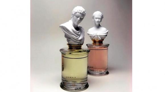 MDCI - коллекция парфюмерных шедевров