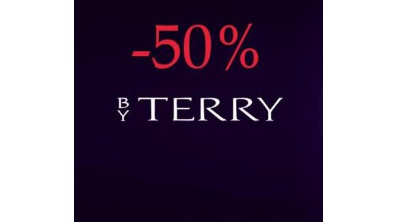 Финальная распродажа By Terry и не только