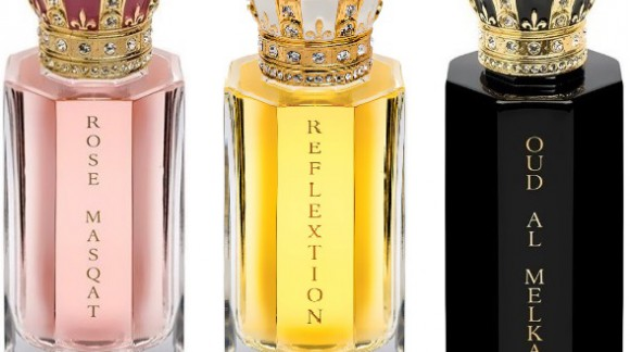 Royal Crown - королевство роскоши