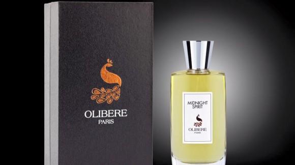 Новый бренд - Olibere Parfums