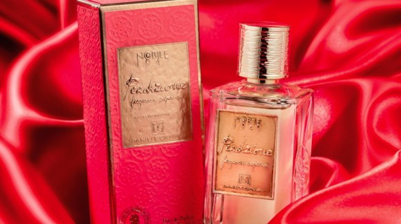 Новые ароматы Micallef и Nobile 1942