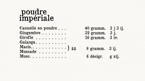 Soul le Manteau - тайные рецепты XIX века
