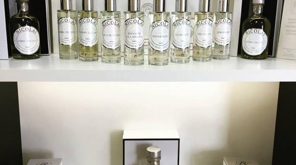 Ароматы для дома Parfums de Nicolai