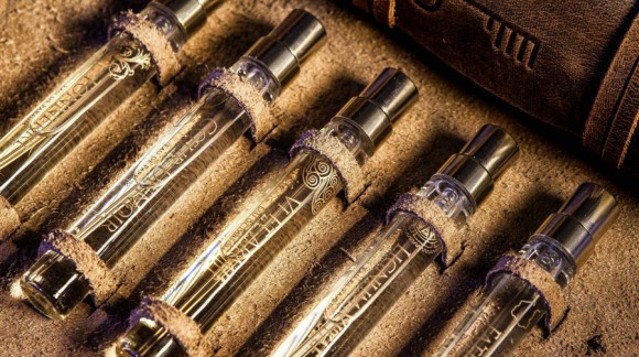 Наборы миниатюр Beaufort London