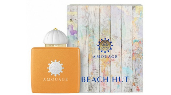 Дуэт Beach Hut Amouage