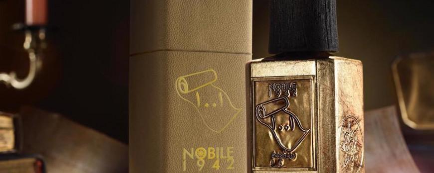 1000+1 ночь Nobile 1942