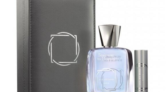 Топ -7 необычных нишевых ароматов, которые точно не купить в сетях.